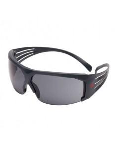 Occhiali di protezione 3M lenti grigie in PC SF602SGAF-EU