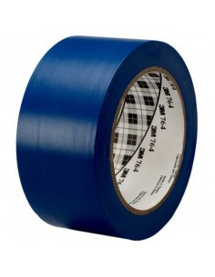 Nastro in vinile 3M multiuso blu 764I