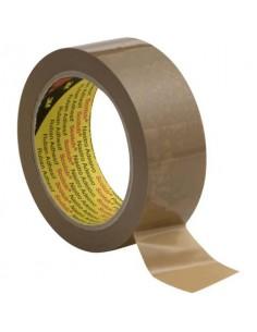 Nastro da imballo Scotch® in PVC 50 mm. x 66 m. bianco conf. da 6 pezzi - 6890 BIANCO