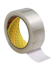 Nastro adesivo da imballo Scotch® 309 cuoio universale e silenzioso 50 mm X 60 m marrone Conf. 6 pezzi - 309 AV