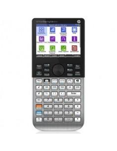 Calcolatrice scientifica programmabile HP con schermo TFT MULTI-TOUCH a colori da 8,9 cm nero/argento - HP-PRIME V2/B1S