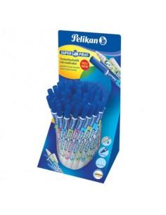 Correttore a penna per stilografica Pelikan Super Pirat 850 punta larga B 987024