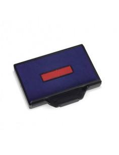 Cartucce di ricambio per Professional 5460/L Trodat rosso blister da 3 pezzi - 1532