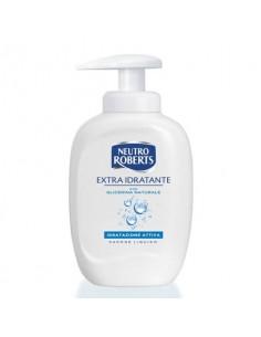 Sapone liquido extra idratante Neutro Roberts 300 ml R906622