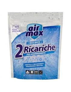 Ricarica Air Max Air Max Mangiaumidità neutra 2x450g - D0706