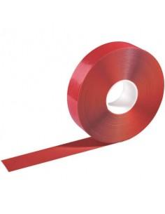 Bobina di nastro antiscivolo adesivo DURABLE DURALINE STRONG rosso 172503