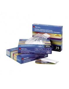 Sacchetti di plastica per distruggidocumenti Rexel AS 225 L conf. da 100 - 40090