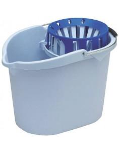 Starter kit secchio+strizzatore Vileda Professional Mocio Professional n/a - 142330