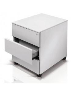 Cassettiera Tecnical 2 grigio C3