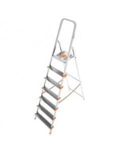 Scala in alluminio Markin 7 gradini DFS-7T