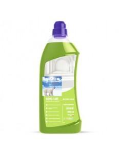 Detergente concentrato per pavimenti SANITEC Igenic Floor mela verde e bacche 1434-S