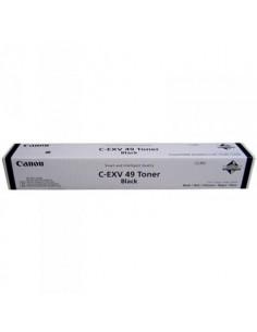 Toner CEXV-49 Canon nero 8524B002