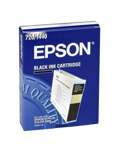 Cartuccia inkjet COLOR PROOFER Epson nero C13S020118