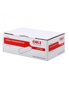 Toner Oki nero 01290801