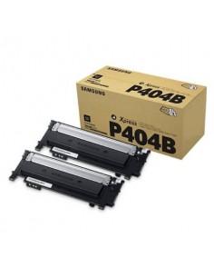 Toner CLT-P404B Samsung nero Conf. 2 - SU364A