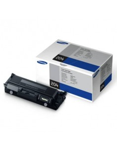 Toner standard MLT-D204S Samsung nero SU938A