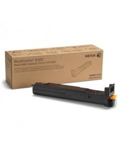 Toner alta capacità Xerox nero 106R01316