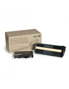 Toner alta capacità Xerox nero 106R01535