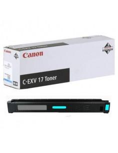 Toner C-EXV17C Canon ciano 0261B002AA