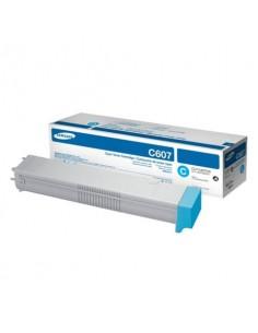 Toner CLT-C6072S Samsung ciano SS537A