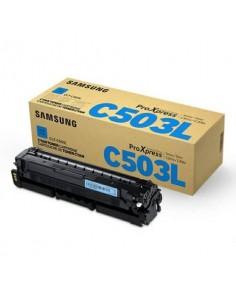 Toner CLT-C503L Samsung ciano SU014A