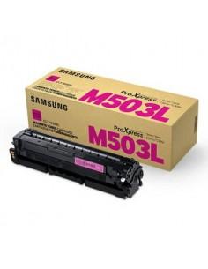 Toner CLT-M503L Samsung magenta SU281A