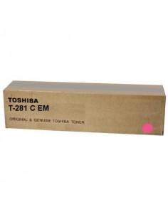 Toner T-281CE-EM Toshiba magenta 6AK00000047