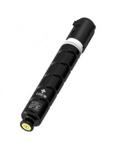 Toner CEXV-48 Canon giallo 9109B002AA