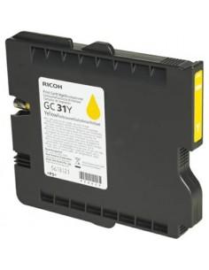 Toner GC31Y Ricoh giallo 405691