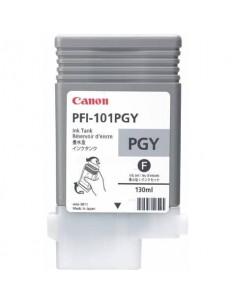 Serbatoio inchiostro PFI-101PGY Canon grigio foto 0893B001AA