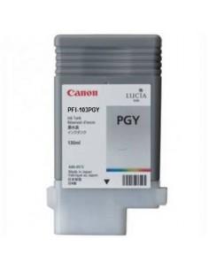 Serbatoio inchiostro PFI-103 PGY Canon grigio foto 2214B001AA