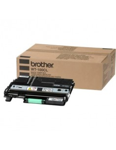 Collettore toner 130 Brother WT-100CL