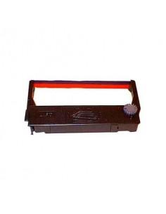 Nastro ERC-23BR Epson nero-rosso C43S015362