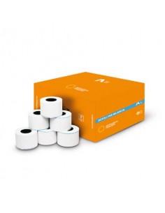 Rotoli bilancia Rotolificio Pugliese carta termica adesiva 57 mm x 38 m foro 12 mm conf. da 4 - A573825