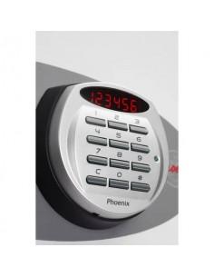 Armadio di sicurezza Phoenix bianco - Ral 9003 con serratura elettronica. 354 lt. - FS 1511 E