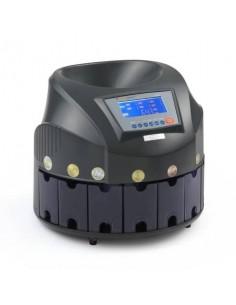 Conta dividi monete HolenBecky CM 20 LCD nero 8 cassetti 3365