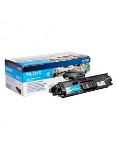 Toner standard 321 Brother ciano TN-321C