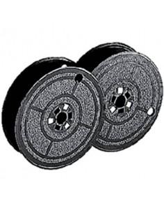 Nastri Pelikan compatibile con Olivetti 8D nero-rosso 571984