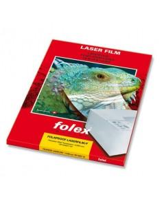 Film per laser Folex Folaproof 0,09 mm finitura opaca A4 Conf. 100 pezzi - 09734.090.44000