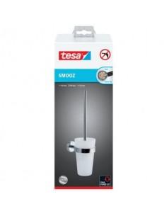 Portascopino WC tesa Smooz rimovibile e riutilizzabile 40316-00000-00