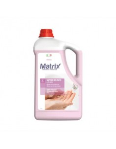 Sapone liquido Matrix 5 kg XM004