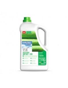 Ammorbidente concentrato Sanitec 5,1 kg 3110