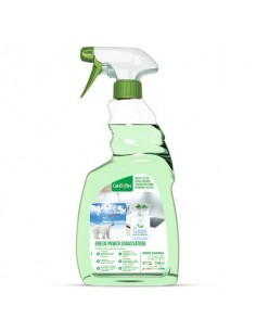 Sgrassatore professionale Green Power Sanitec 750 ml 3101