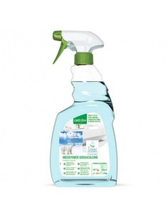 Scioglicalcare Green Power Sanitec 750 ml 3103
