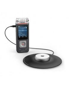 Registratore vocale digitale per meeting PHILIPS VoiceTracer 8110 antracite DVT8110