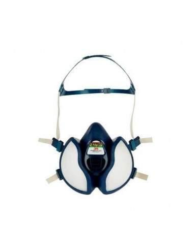 maschera antivirus fissa