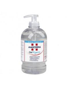 Disinfettante mani Amuchina Gel X-Germ 500 ml - 419626