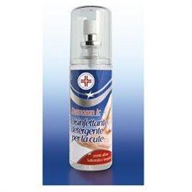 Disinfettante spray Dermosan LC 100 ml 15012