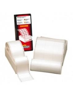 Scatola 1500 Etichette Adesive S625 148X99Mm Corsia Singola Markin - 200S625