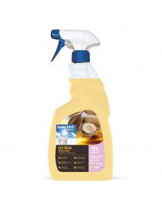 Deodorante eliminaodori Sanitec Deo Fresh da 750 ml - Argan - 1893-S